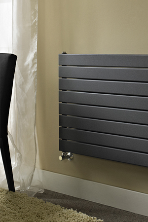 The Flyline towel warmer vogueuk