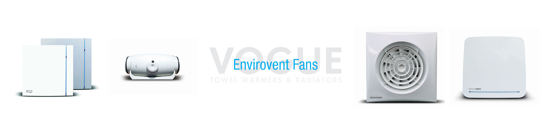 envirovent fans product header