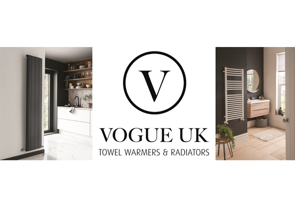 Vogue (UK) reveal new corporate branding in its 30th year January 2020